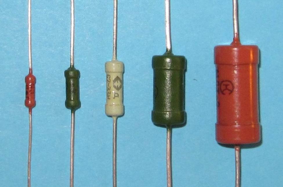 резисторы и сопротивления картинки внутреннем почтовом